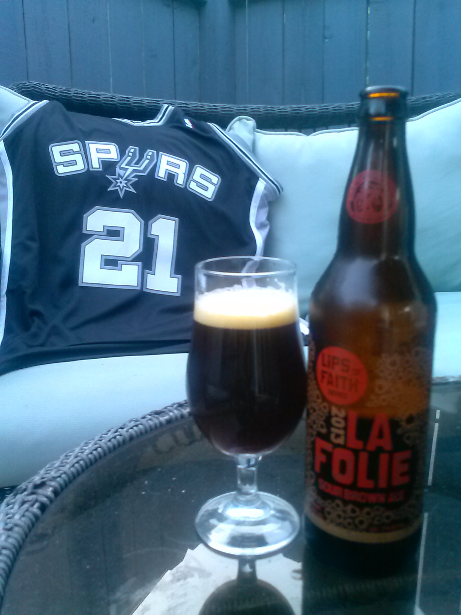 David 39 s love for sour beers craft beer blog from the for Craft beer month club