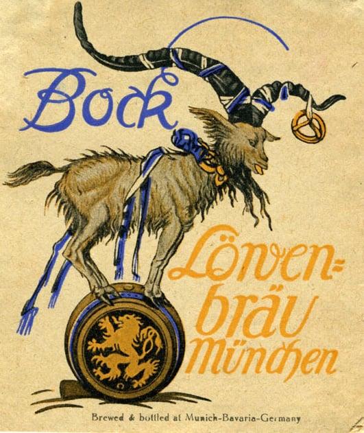 German Bock