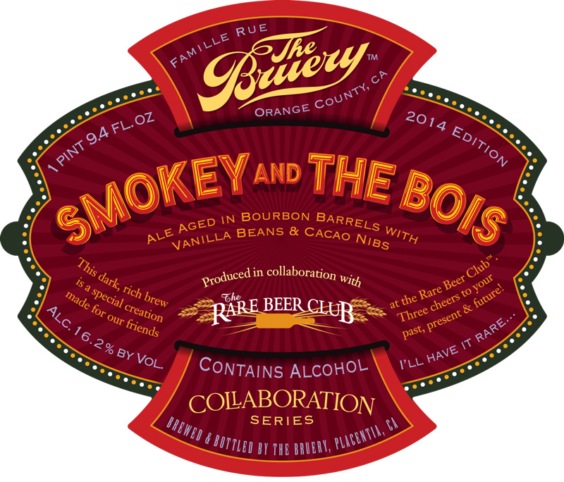 Smokey and the bois special offer craft beer blog from for Best craft beer of the month club