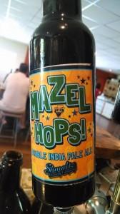 Mazel Hops KC
