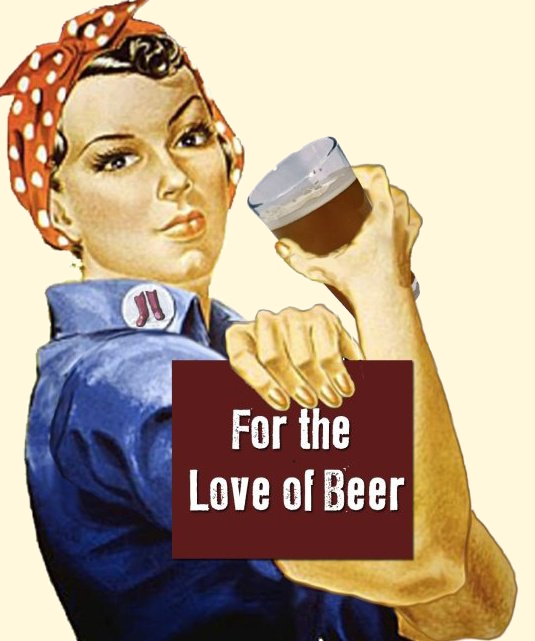 They are women hear them roar craft beer blog from the for Best craft beer of the month club
