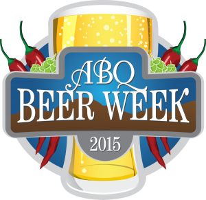 ABQ Beer Week Logo