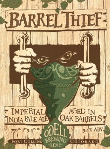 Barrel Thief - edited