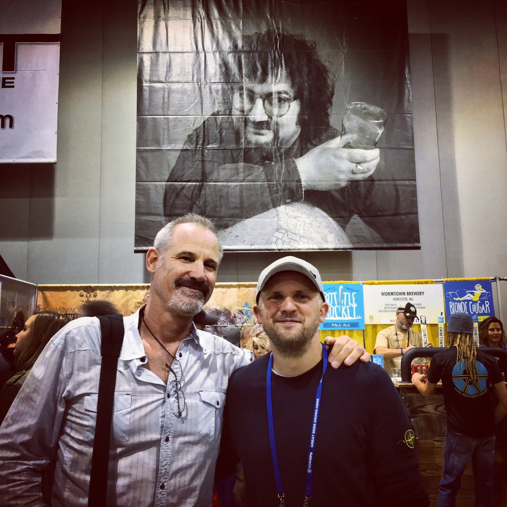 Beyond the Bottle: Highlights from GABF