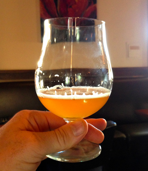Beyond the Bottle: In Search of Haze