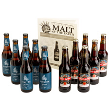 Beer Gift Ideas - Gifts for Craft Beer Lovers | Beer of the Month Club