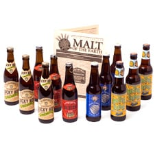 The U.S. and International Variety Beer Club