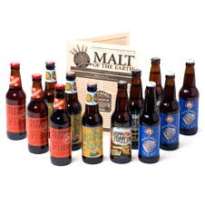 The U.S. Microbrewed Beer Club