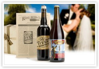 Wedding Beer Gift