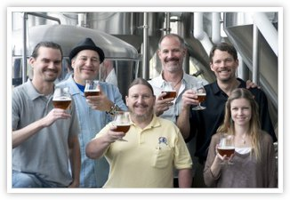 Beer of the Month Club Tasting Panel