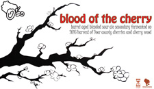Blood of the Cherry
