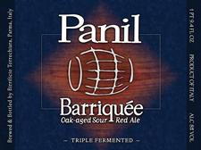 Panil Barriquée