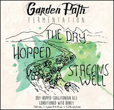 The Dry Hopped Streams Well