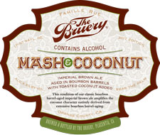 Mash & Coconut