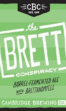 Brett Conspiracy
